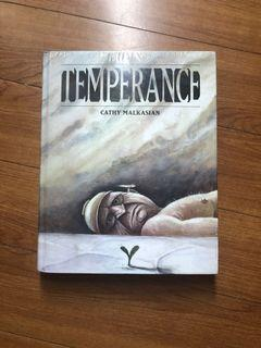 Temperance by Cathy Malkasian