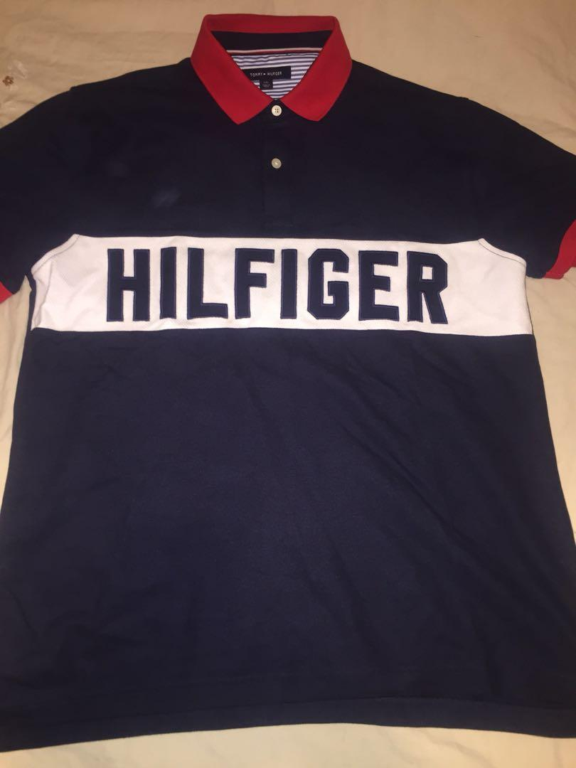 Tommy Hilifger Polo Large