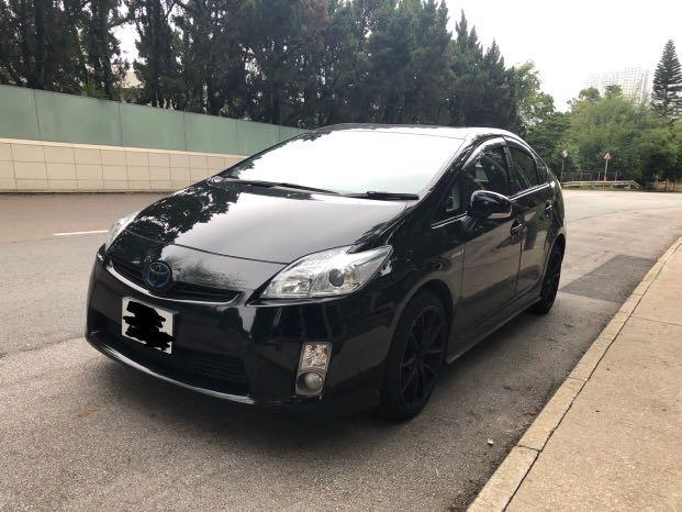 Toyota Prius 1.8 (A)
