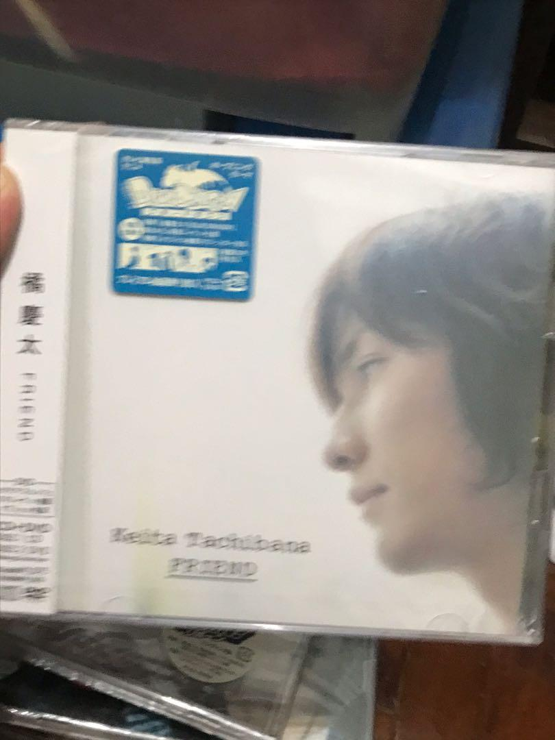 w-inds. 橘慶太 Tachibana Keita cd dvd single album 單曲專輯1