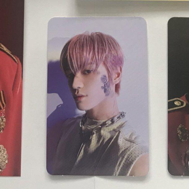 [WTB] Taeyong PC Neo zone: The final round (player 2)