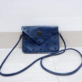 Bag Kecil Biru