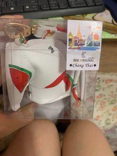 泰國BKK大象零錢包