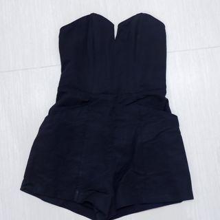 Black Sexy Jumpsuit
