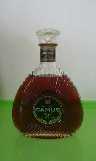 Camus XO superior, liquor, hennessy, spirits, vsop, Johnnie walker, martell, cognac camus xo superior