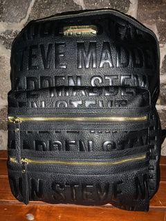 Steve Madden bagpack