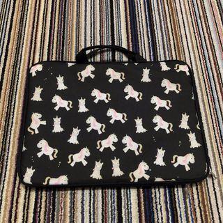 Unicorn laptop bag 13inch