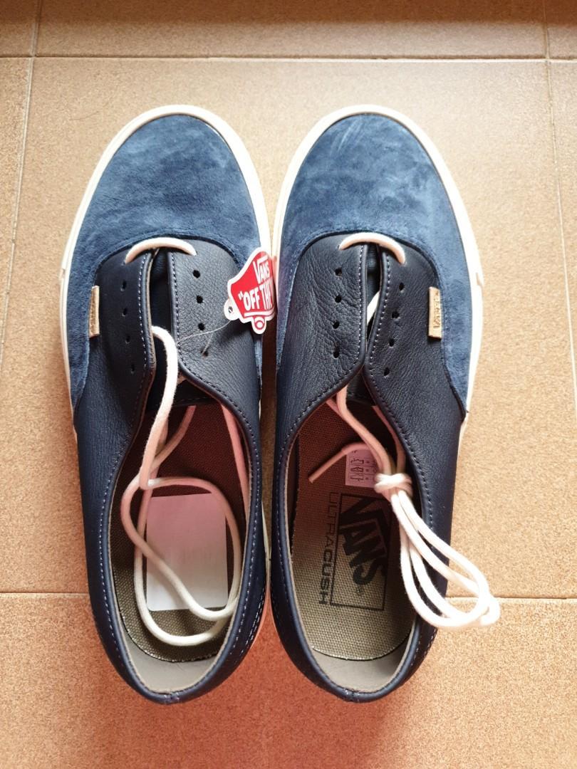 Vans Shoes, Men's Fashion, Footwear