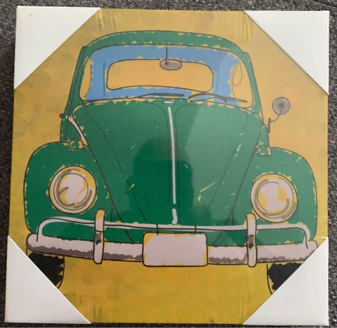 VW Bug Picture