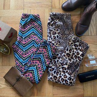 $10/2 cozy pants