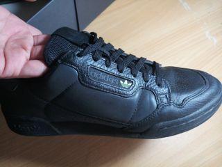 Adidas Continental 80 - Full Black