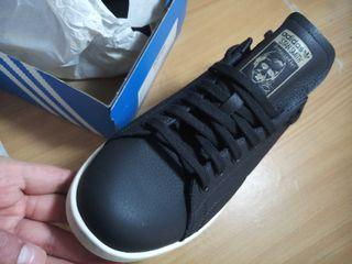 Adidas Stan Smith - Black