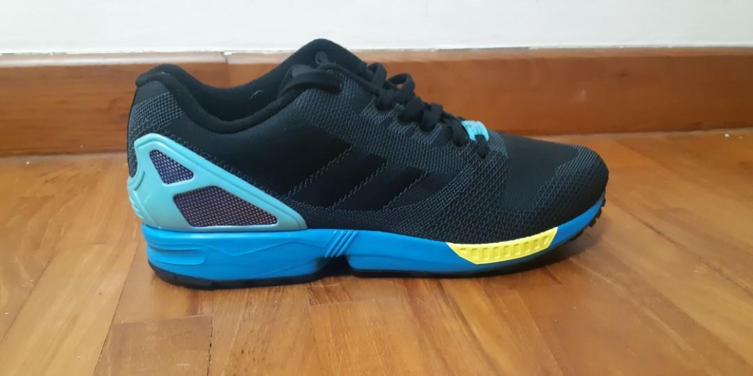 adidas torsion zx flux, Sports, Sports