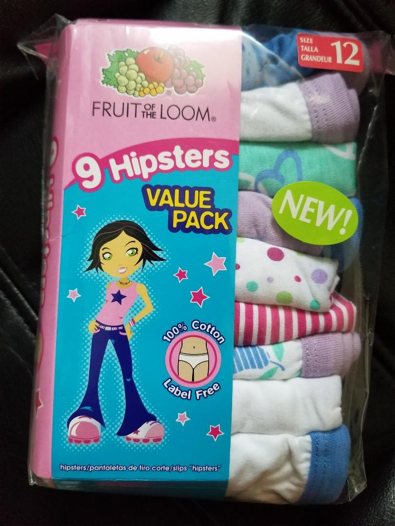 Brand new underwear