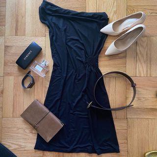 Gorgeous Stretchy Mini Dress