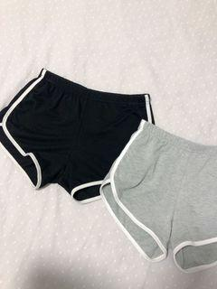 home / booty shorts