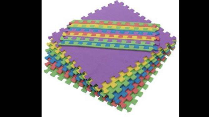 Looking for Foam Pads/Mats