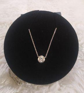 High Quality Plated  necklace