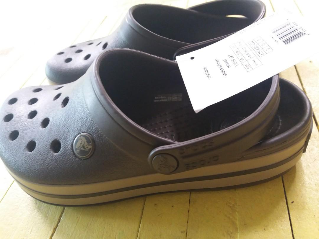 Original Crocs Crocband BNWT