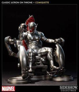 Sideshow Collectibles Ultron Comiquette Statue