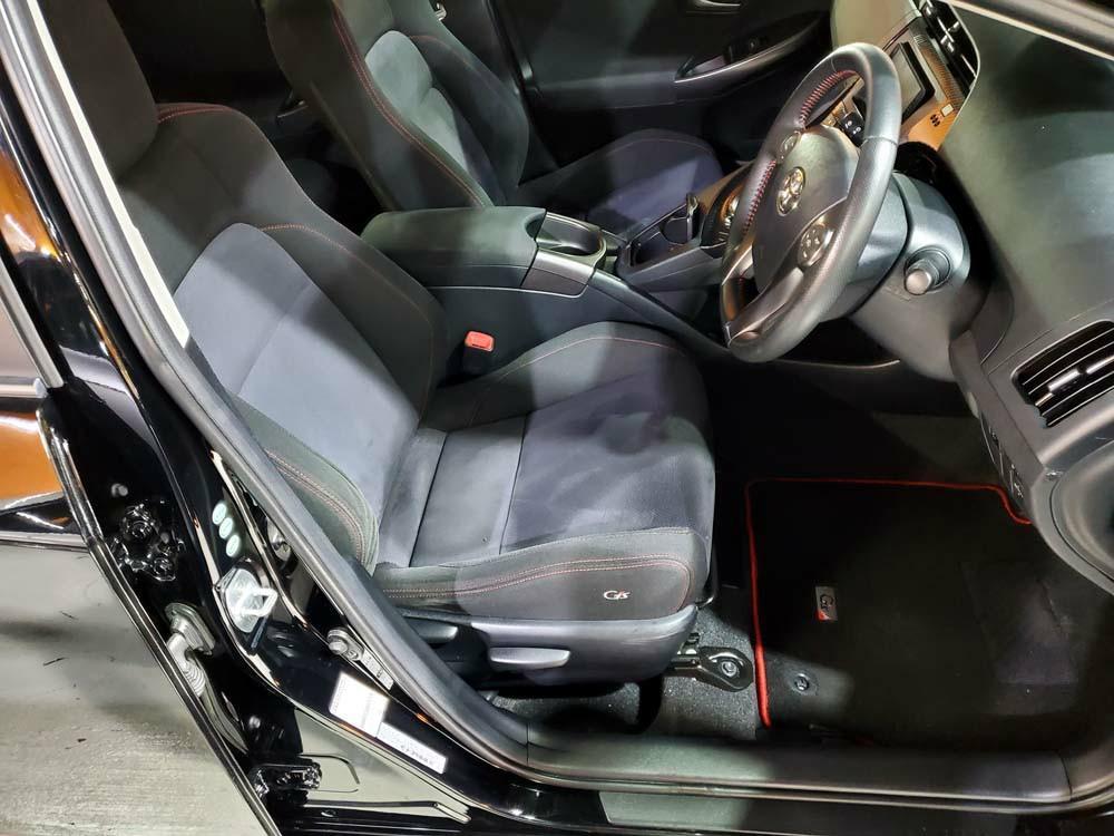 Toyota Prius G'S 1.8 Auto