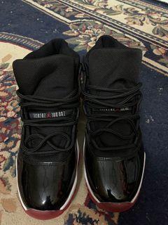 Air Jordan 11 Retro Bred