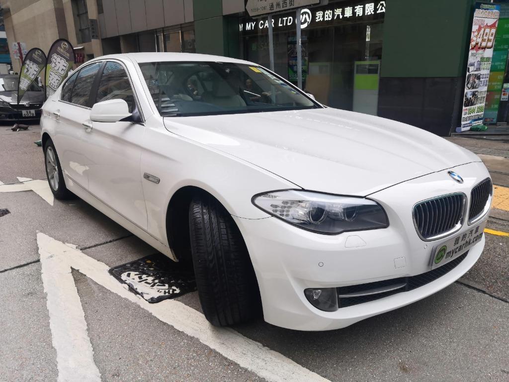 BMW 528i 2012 Auto