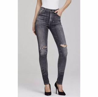Citizen of Humanity Carlie High Rise Skinny