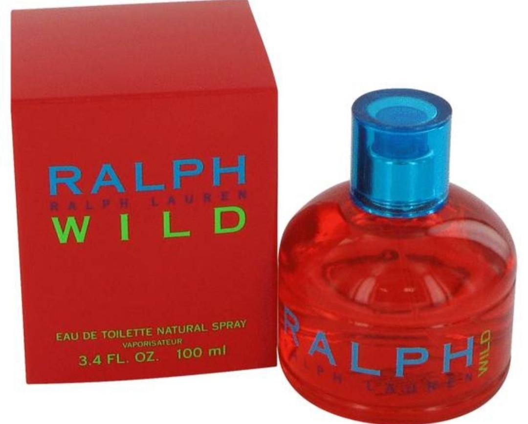 NEW IN BOX Ralph Lauren Ralph Wild