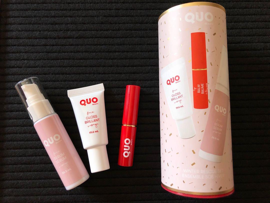 Quo Makeup
