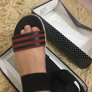 Sepatu Sendal Fly