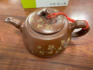 茶壺  紫砂茶壺