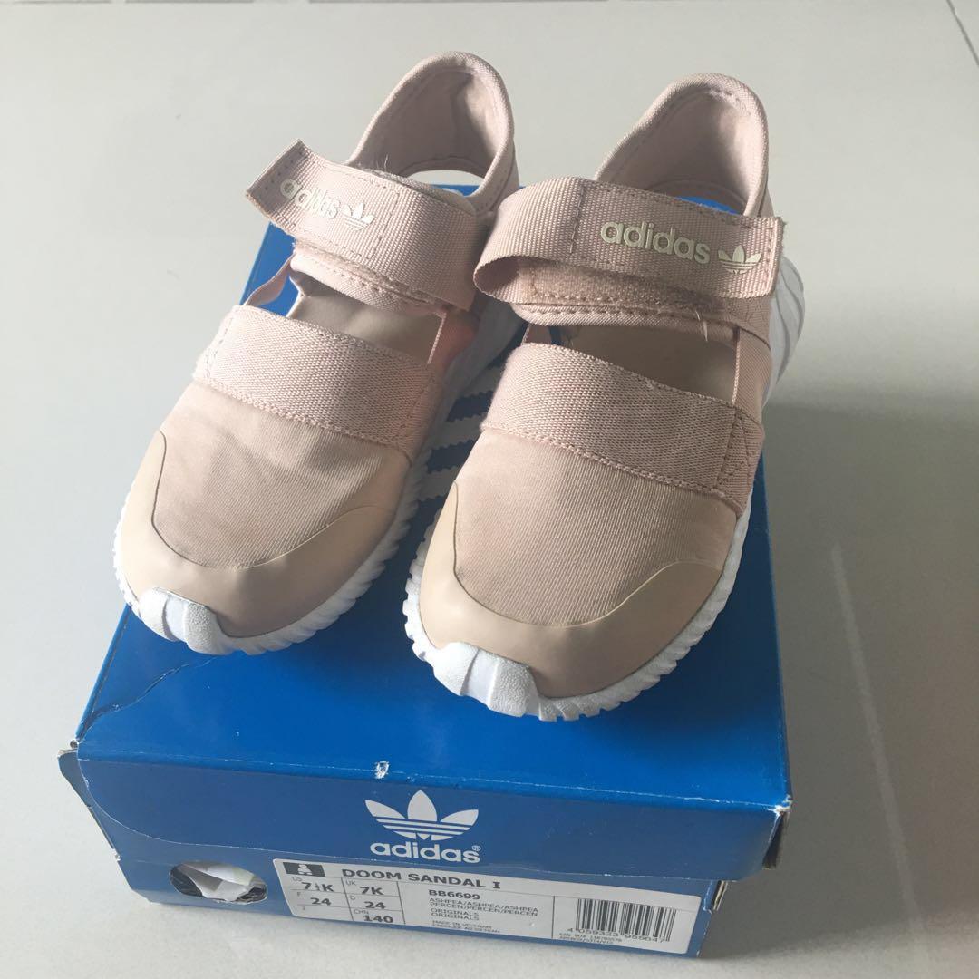 Adidas Doom Sandal I, Babies \u0026 Kids