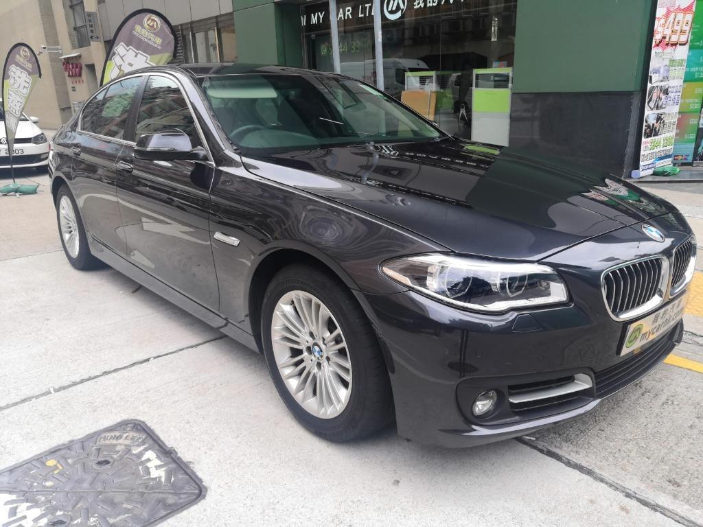 BMW 520IA 2013 Auto