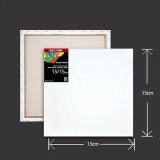 Individual Canvas Acrylic Painting (PO)