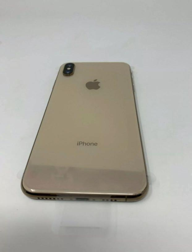 iPhone XS Max Gold 128 GB