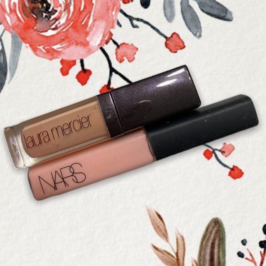 Liquid lipgloss bundle - minis