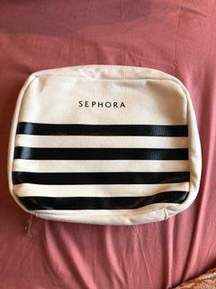 Sephora travel pouch