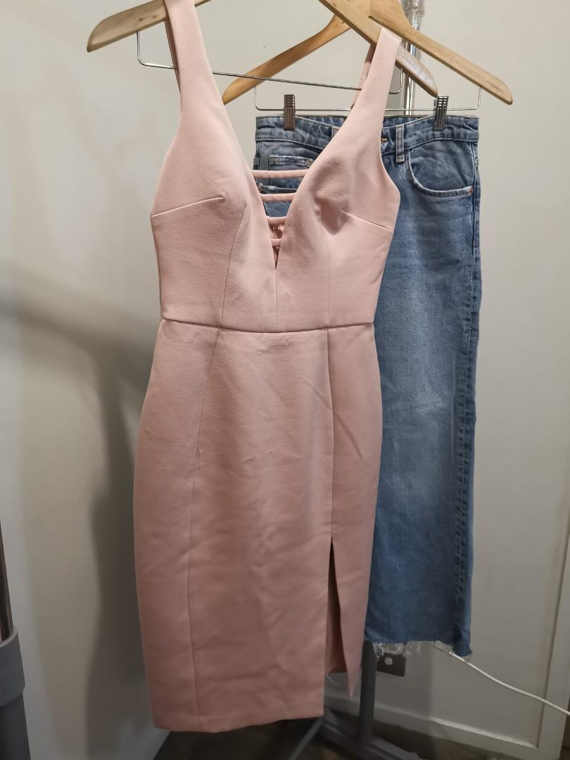 Sexy forever new dress size 6