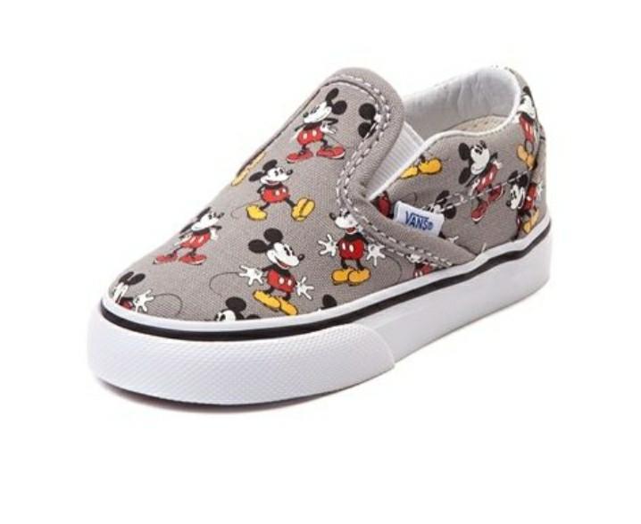 Vans Mickey mouse shoes, Babies \u0026 Kids
