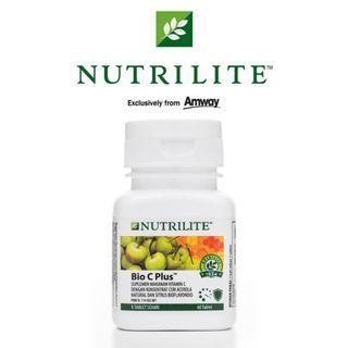 Vitamin Nutrilite Bio C Plus