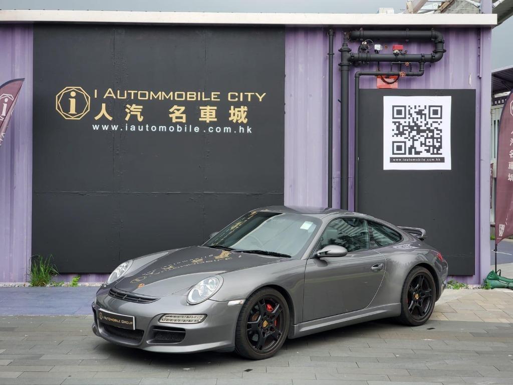 2007 Porsche 911(997) Carrera 4S  Auto
