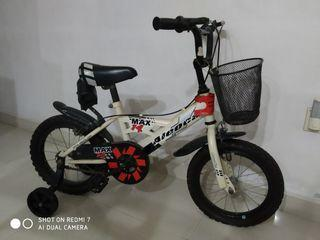 Kids Bicycle (used) for sale