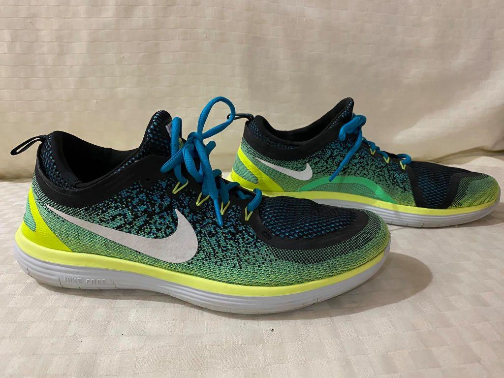 Original preowned Nike zoom winflo 3