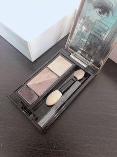 資生堂shiseido 心機MAQUILLAGE星魅閃爍光眼影 | DRAMATIC MOOD EYES#BR354