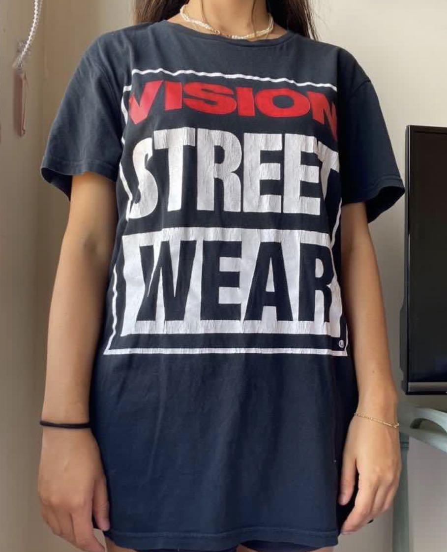 Vision Streetwear T shirt