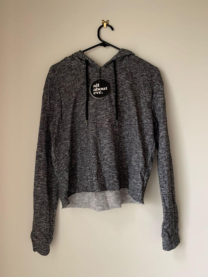 All About Eve Hoodie