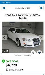 Audi A4 / Audi