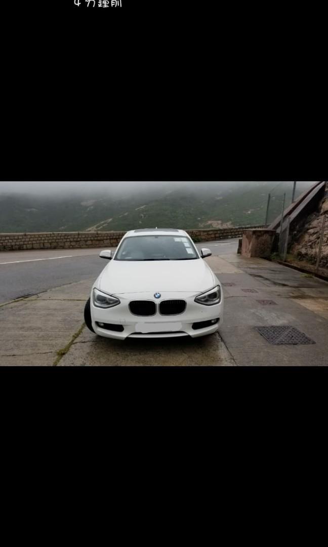 BMW 1181 A  SE F20 SE F20 Auto
