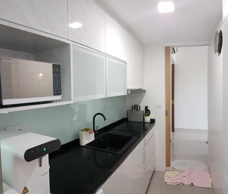 Direct Factory Kitchen Cabinet Home Services Renovations On Carousell